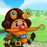 Jake's Adventure: Super platform jumping games 🍀