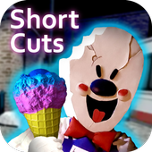Guide for ice scream: tips & shortcuts icon