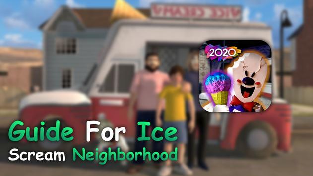 Guide for ice scream: tips & shortcuts screenshot 4