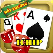 Game danh bai doi thuong - iChip icon