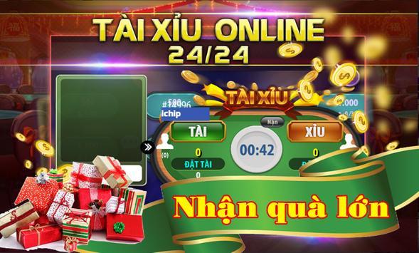 Game danh bai doi thuong - iChip screenshot 1