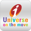 Universe on the move आइकन