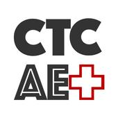 CTCAE plus (v5.0+v4.03+v3.0) biểu tượng