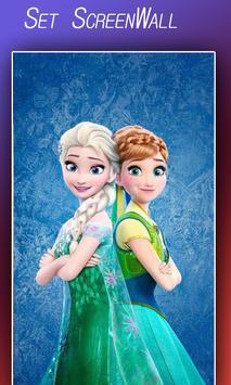 Disney Princess HD Wallpapers poster