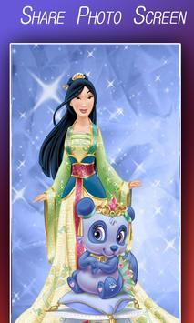 Disney Princess HD Wallpapers screenshot 2
