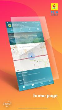 PLN Mobile screenshot 1