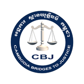 iConnect Justice by Cambodia Bridges to Justice icon