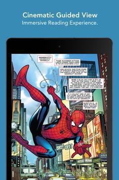 Comics تصوير الشاشة 6