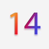 iOS 14 - Icon Pack icon