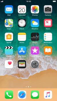 iOS 14 - Icon Pack screenshot 4