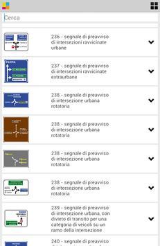 E-R Segnaletica screenshot 2