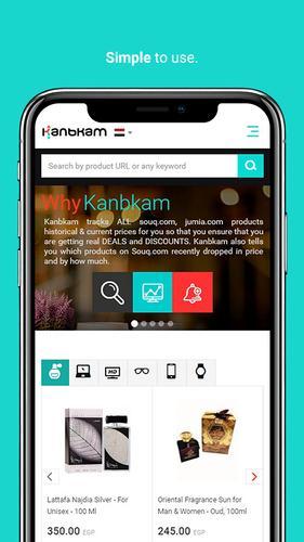 KanBkam for Android - APK Download