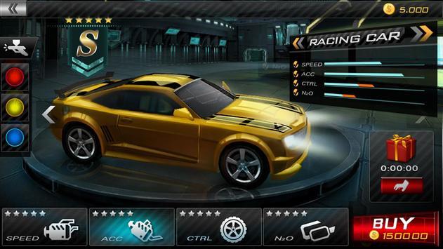 Racing Air screenshot 2