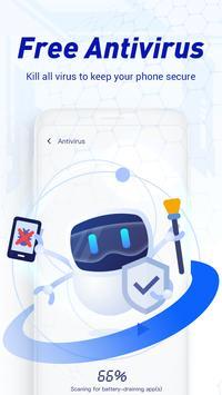 iClean - Booster, Super Virus Cleaner, Master screenshot 4