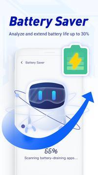 iClean - Booster, Super Virus Cleaner, Master screenshot 7