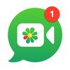 ICQ 圖標