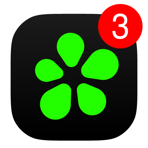 Download ICQ New Messenger App: Video Calls & Chat Rooms For Android
