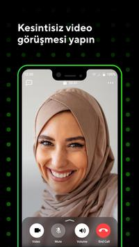 ICQ: görüntülü konuşma ve sohbet. Messenger & Chat gönderen