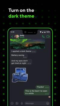 ICQ New ảnh chụp màn hình 1