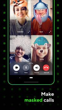 ICQ: Messenger, chats y videollamadas grupales captura de pantalla 6