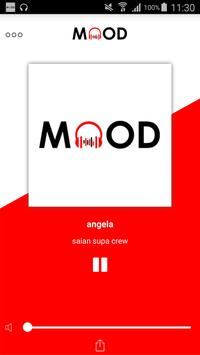 MOOD poster