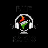 BHF Radio icon