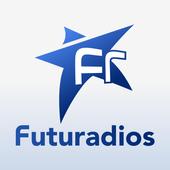 Futuradios officiel icon