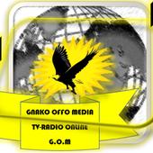 GNAKO OFFO RADIO icon