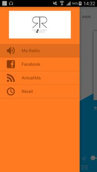 Radio Riviera Montreux screenshot 1