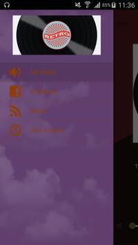Retro Gospel Radio screenshot 1