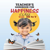 3rd to 5th : TEACHER'S HANDBOOK FOR HAPPINESS icon
