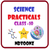 NDTOONZ : PRACTICAL SCIENCE CLASS 10 icon