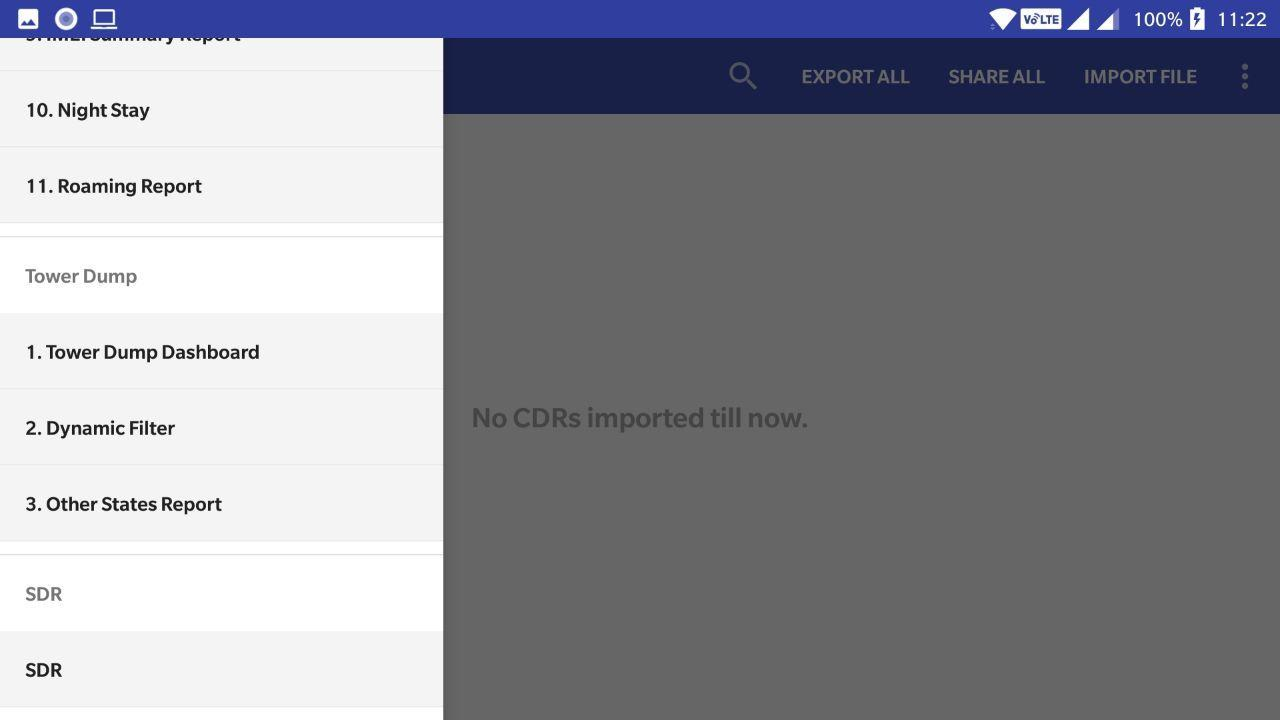 CDR for Android - APK Download