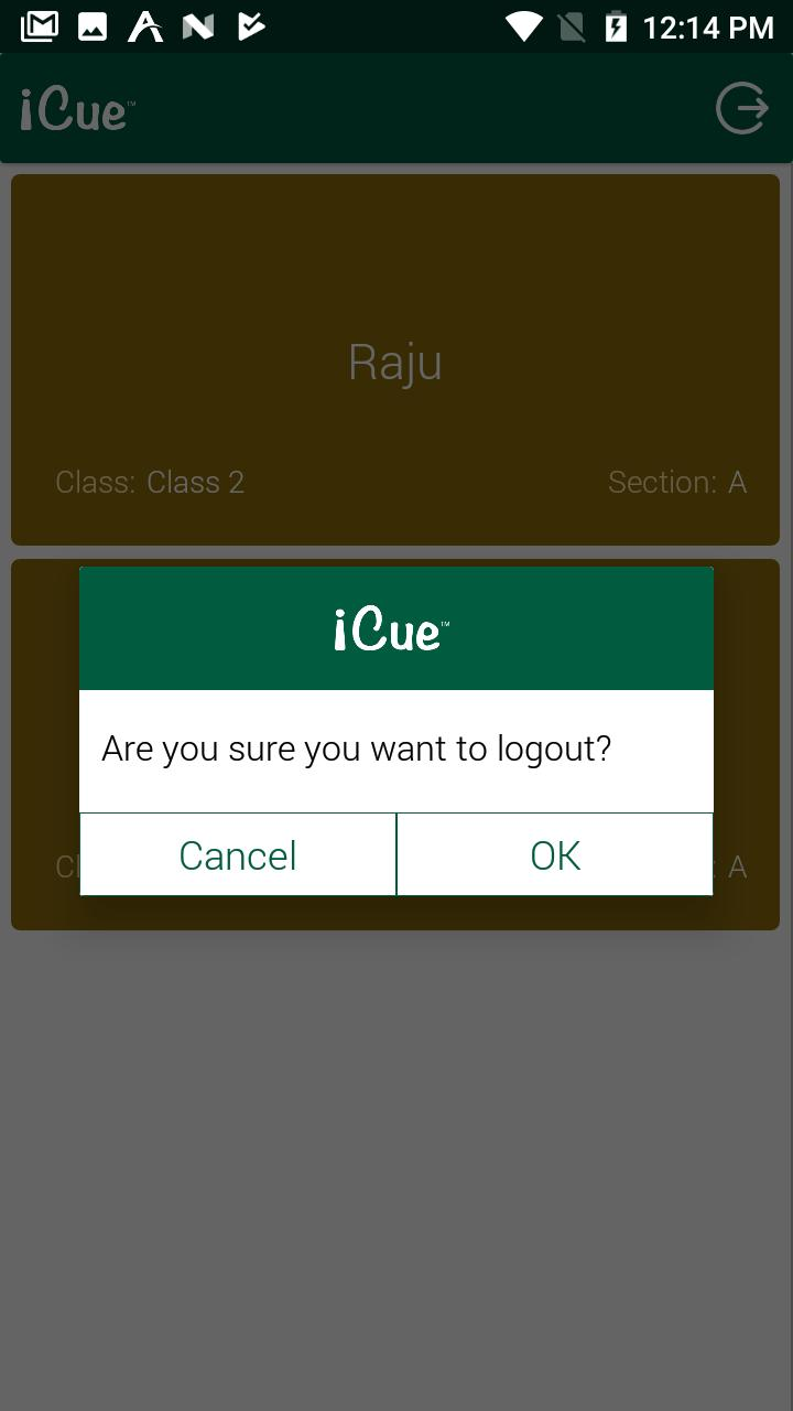 iCue Parent for Android - APK Download