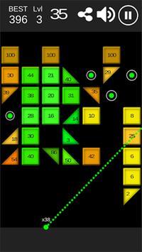 balls bricks breaker screenshot 3