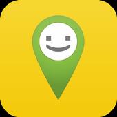 Location Faker icon