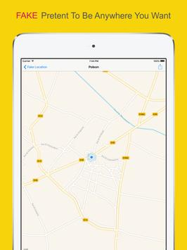 Location Faker screenshot 3