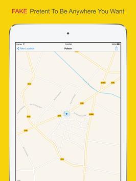 Location Faker screenshot 6
