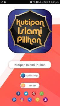 Kata Mutiara Bijak Islami screenshot 3