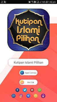 Kata Mutiara Bijak Islami screenshot 11