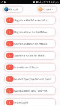 Kata Mutiara Bijak Islami screenshot 1