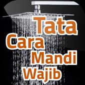 Tata Cara Mandi Wajib icon