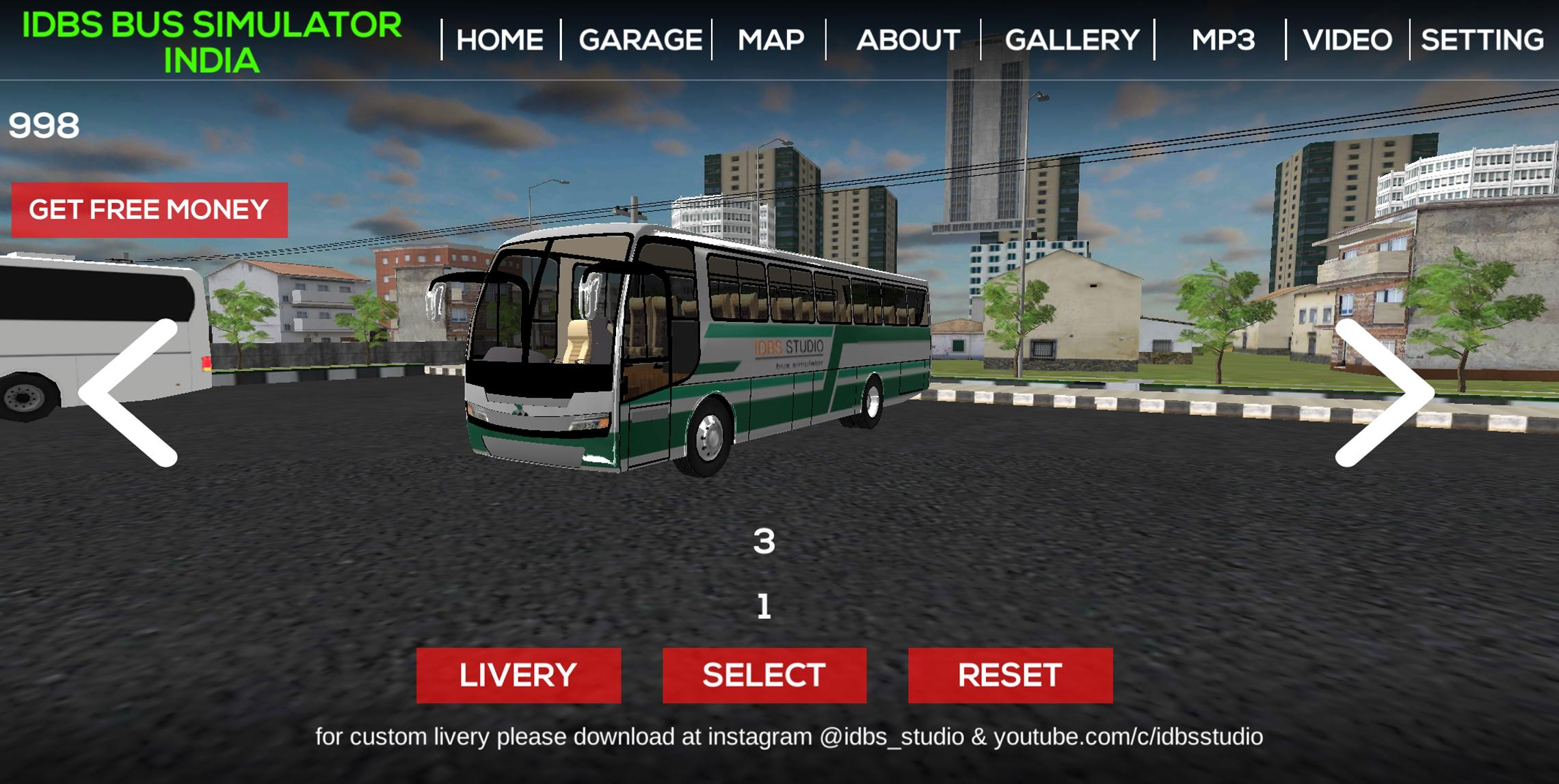Idbs Bus Simulator India For Android Apk Download