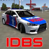 ikon IDBS Polisi