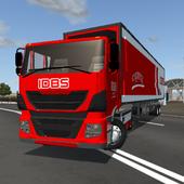 ikon IDBS Truck Trailer