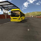Vietnam Bus Simulator biểu tượng