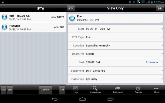 Auto IFTA for Android - APK Download