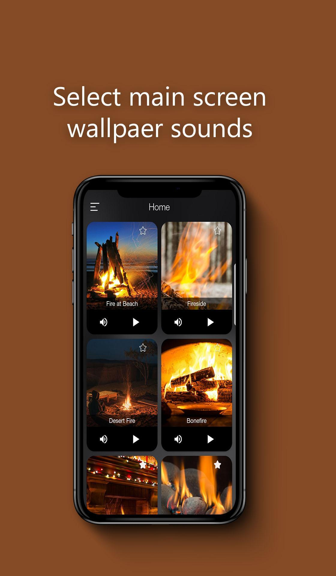 Crackling Audio Android