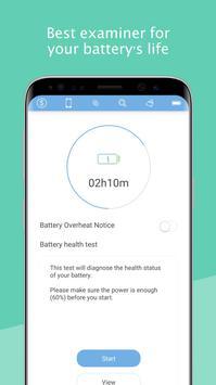 Phone Doctor Plus screenshot 4