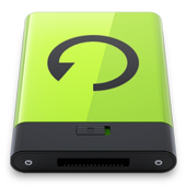 Super Backup icon